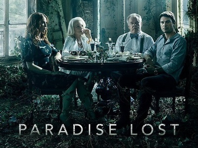 Paradise Lost tv show photo