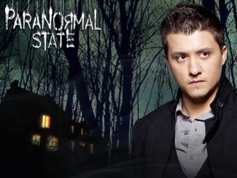 Paranormal State tv show photo