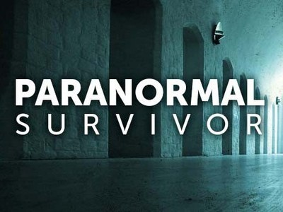 Paranormal Survivor tv show photo