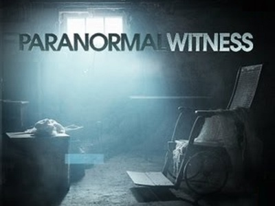 Paranormal Witness tv show photo