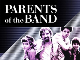 Parenst of the Band (UK) tv show photo