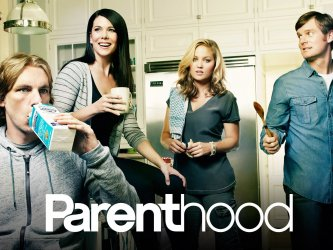 Parenthood tv show photo