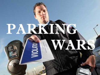 Parking Wars tv show photo