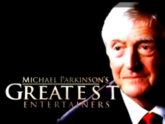 Michael Parkinson's Greatest Entertainers (UK) tv show photo
