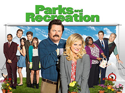 Parks and Recreation tv show photo