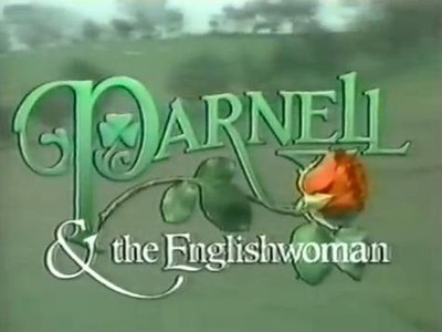 Parnell & the Englishwoman (UK)