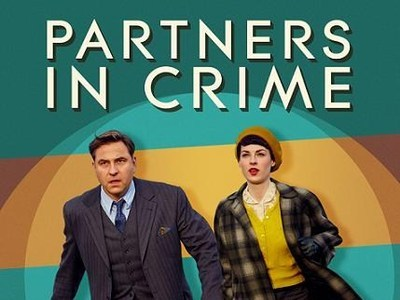 Partners In Crime (UK)