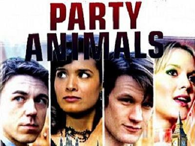 Party Animals (UK) tv show photo