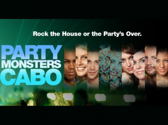 Party Monsters: Cabo tv show photo