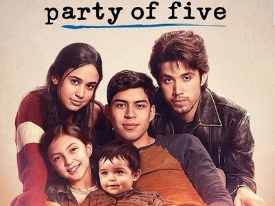 Party of Five (2020)