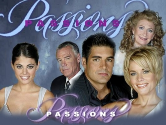 Passions tv show photo