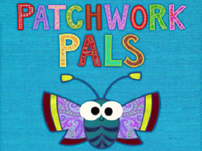 Patchwork Pals tv show photo