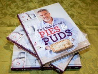 Paul Hollywood's Pies and Puds (UK)