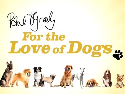 Paul O'Grady: For the Love of Dogs (UK)