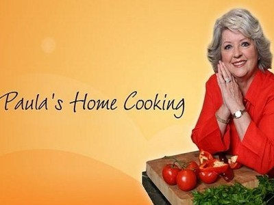 Paula's Home Cooking tv show photo
