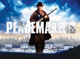Peacemakers tv show photo