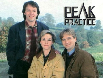 Peak Practice (UK) tv show photo