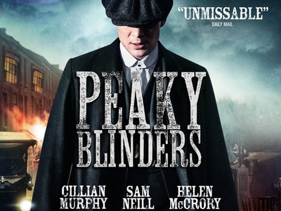 Peaky Blinders (UK)