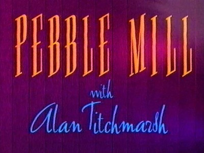 Pebble Mill (UK) tv show photo