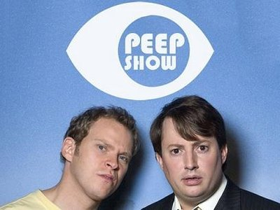 Peep Show (UK) tv show photo