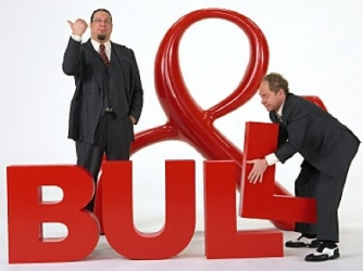 Penn & Teller: Bullshit! tv show photo