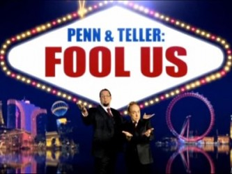 Penn & Teller: Fool Us (UK)