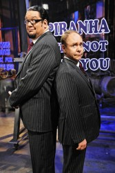 Penn & Teller: Tell a Lie tv show photo