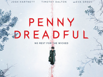 Penny Dreadful tv show photo