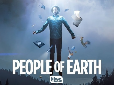 People of Earth tv show photo