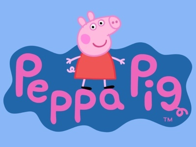 Peppa Pig tv show photo