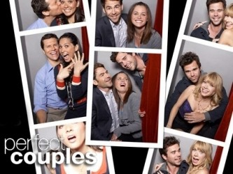 Perfect Couples tv show photo