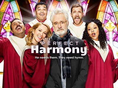 Perfect Harmony TV Show