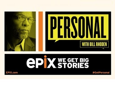 Personal with Bill Rhoden