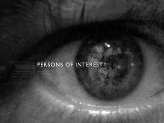 Persons Of Interest (AU)