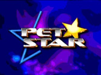 Pet Star tv show photo