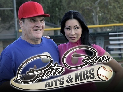 Pete Rose: Hits & Mrs. tv show photo