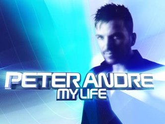 Peter Andre: My Life (UK)