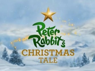 Peter Rabbit's Christmas Tale (UK)