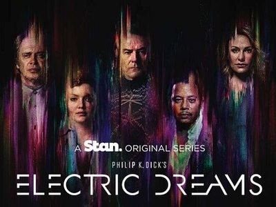 Philip K. Dick's Electric Dreams tv show photo