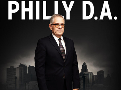 Philly D.A. TV Show