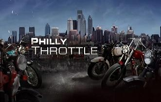 Philly Throttle tv show photo
