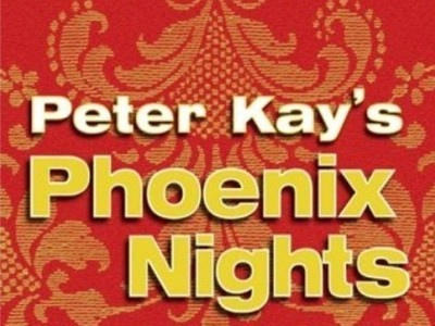 Phoenix Nights (UK) tv show photo