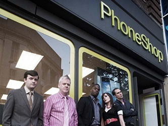 PhoneShop (UK) tv show photo