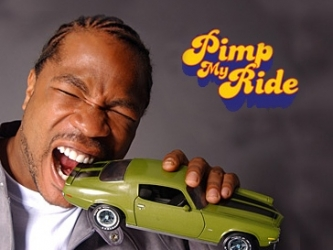 Pimp My Ride tv show photo