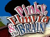 Pinky, Elmyra & the Brain tv show photo