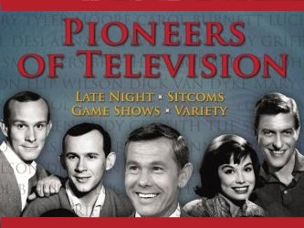 Pioneers of Television tv show photo