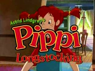 Pippi Longstocking (CA)