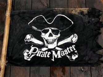 Pirate Master tv show photo