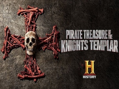 Pirate Treasure of the Knights Templar