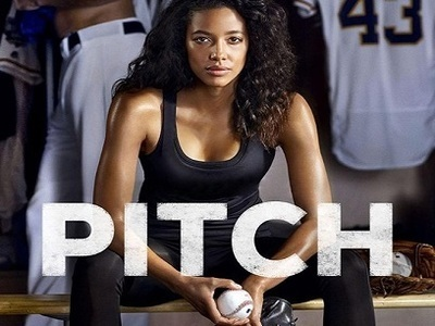 Pitch tv show photo